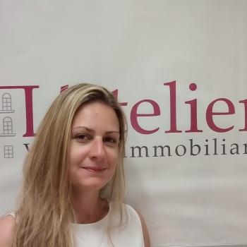 Federica Fidanza L'Atelier Immobiliare