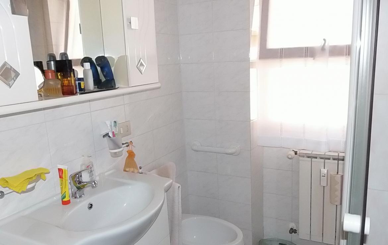 Appartamento in via Casana Ostia