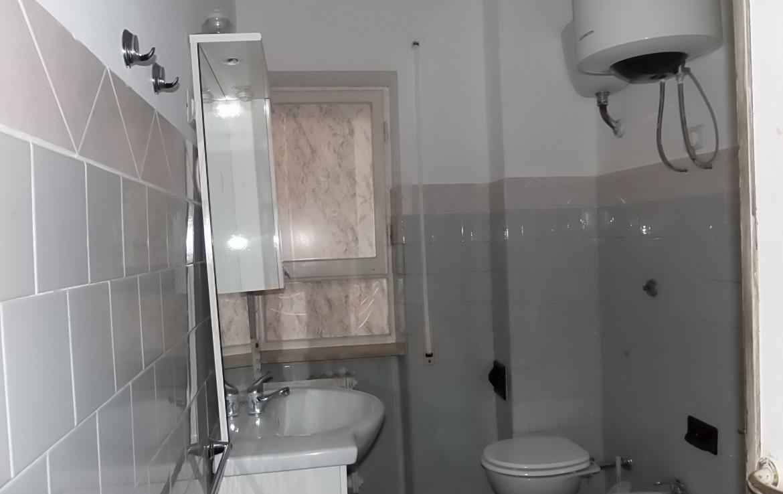 Appartamento monolocale a Fiumicino