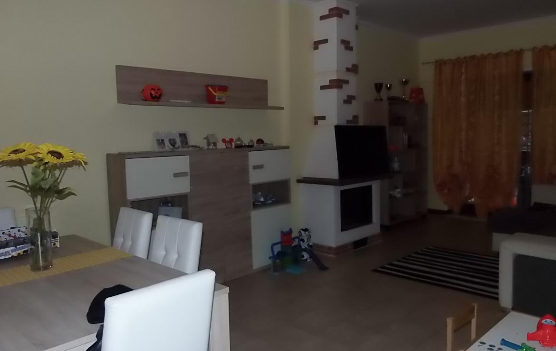 Appartamento trilocale terrazzato