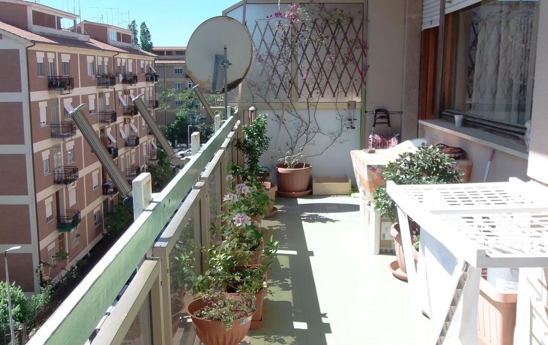 Appartamento al centro di Ostia