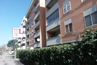 Appartamento trilocale ad Ostia