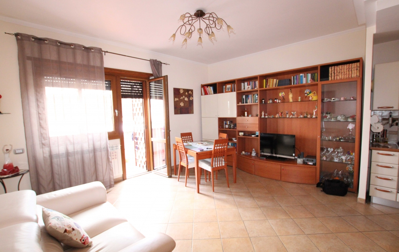 Appartamento terrazzato a Vitinia